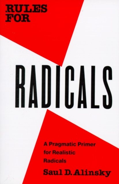 Cover for: Rules For Radicals