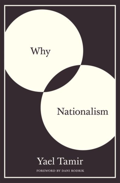 Cover for: Why Nationalism