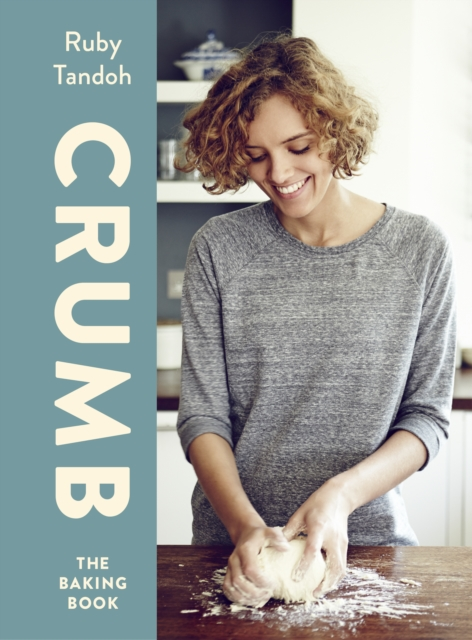 Image for Crumb : The Baking Book