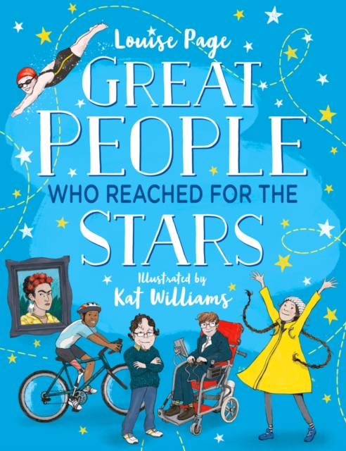 Image for Great People Who Reached for the Stars