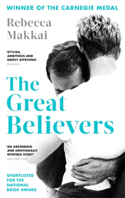 Cover for: The Great Believers