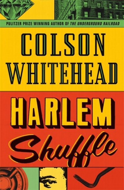 Image for Harlem Shuffle *signed* : from the author of The Underground Railroad