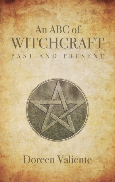 Image for An ABC of Witchcraft Past and Present