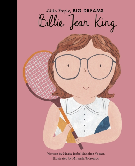 Cover for: Billie Jean King : 39