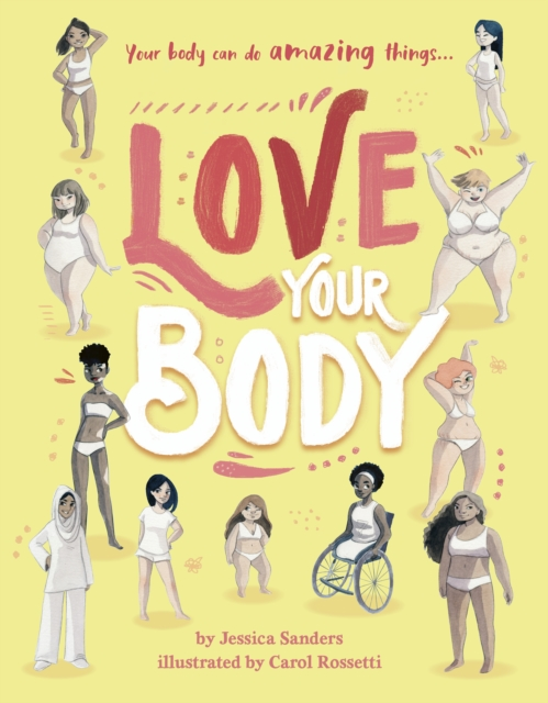 Image for Love Your Body
