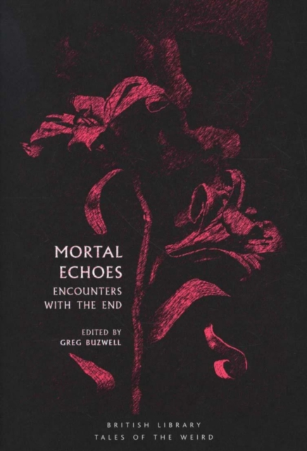 Image for Mortal Echoes : Encounters with the End
