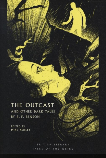 Image for The Outcast : and Other Dark Tales by E F Benson : 14