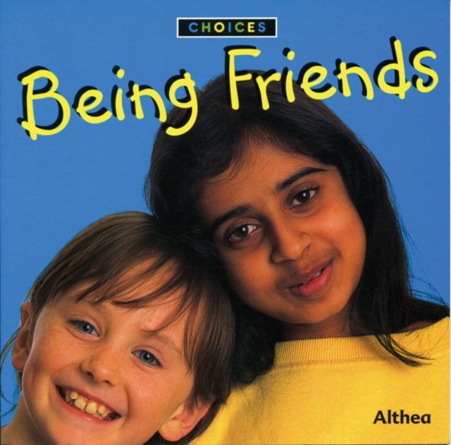 Image for Being Friends