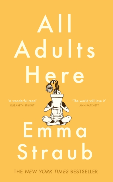 Cover for: All Adults Here