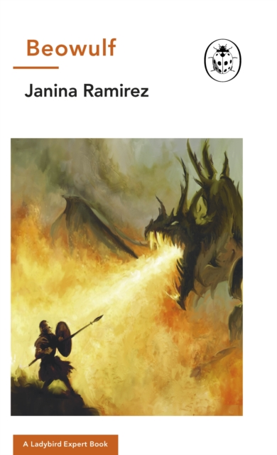 Cover for: Beowulf : A Ladybird Expert Book