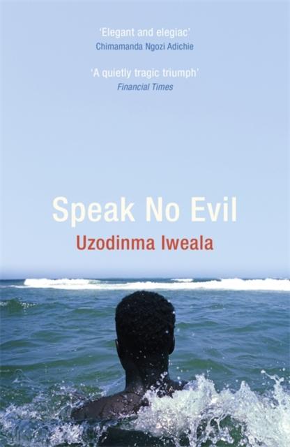 Cover for: Speak No Evil