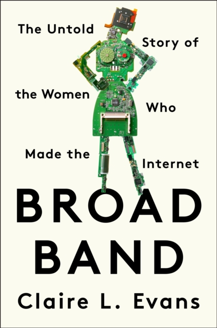 Cover for: Broad Band