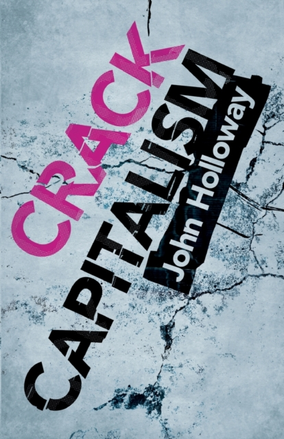 Cover for: Crack Capitalism