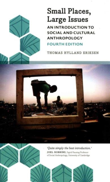 Cover for: Small Places, Large Issues : An Introduction to Social and Cultural Anthropology
