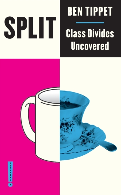 Cover for: Split : Class Divides Uncovered