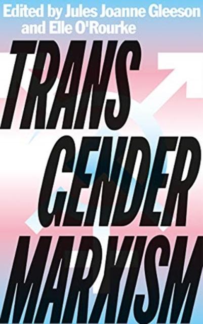 Cover for: Transgender Marxism