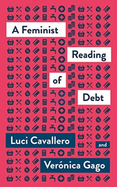 Image for A Feminist Reading of Debt