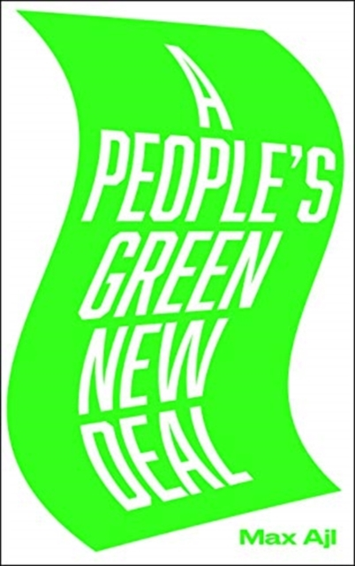 Image for A People's Green New Deal