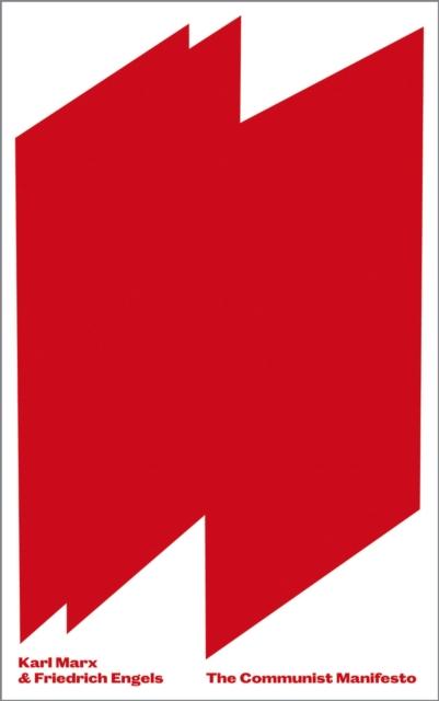 Cover for: The Communist Manifesto