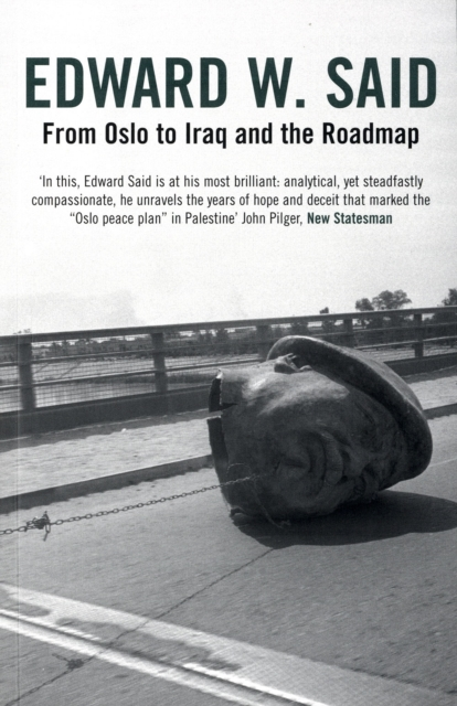 Image for From Oslo to Iraq and the Roadmap