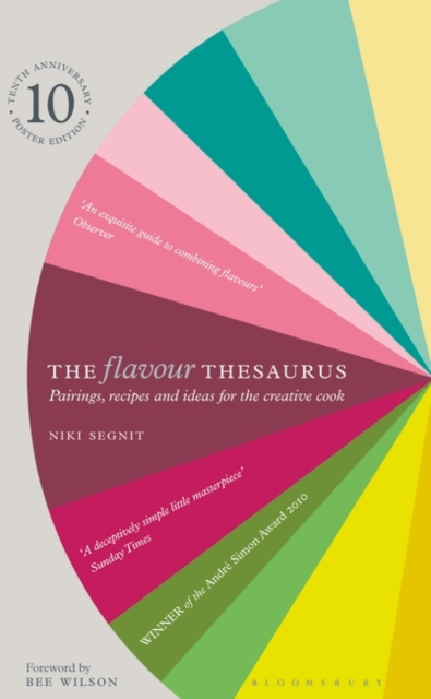 Cover for: The Flavour Thesaurus