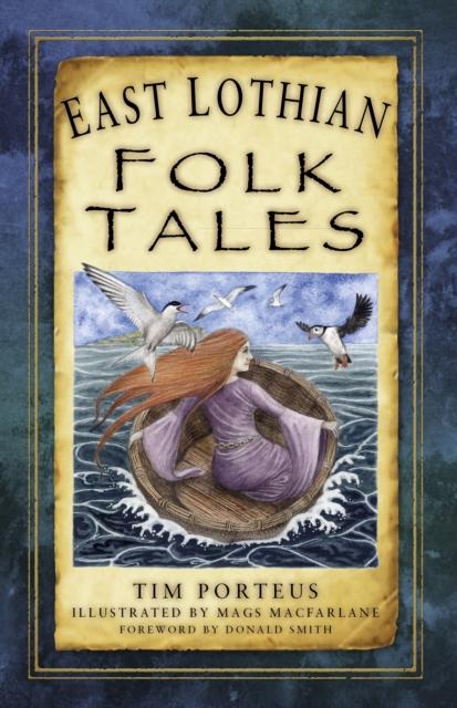 Image for East Lothian Folk Tales