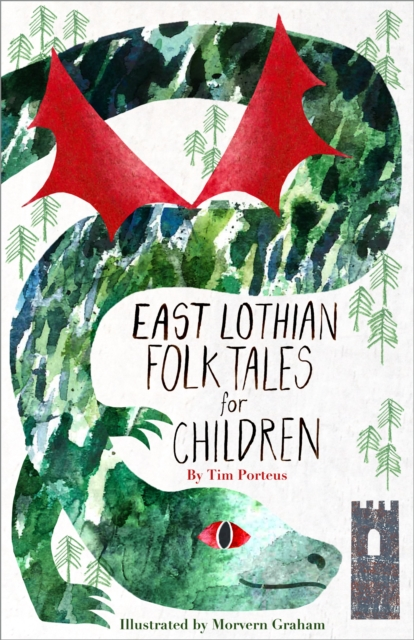 Image for East Lothian Folk Tales for Children
