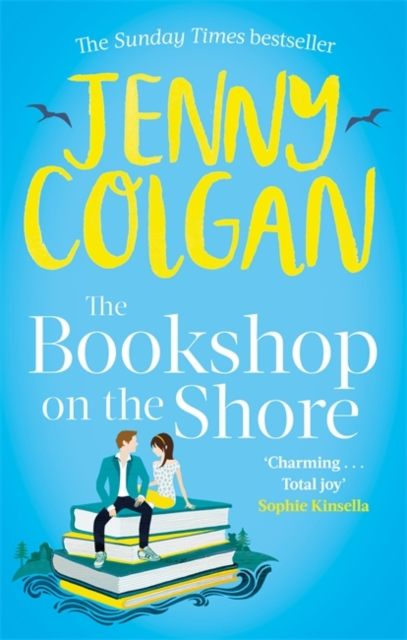 Cover for: The Bookshop on the Shore