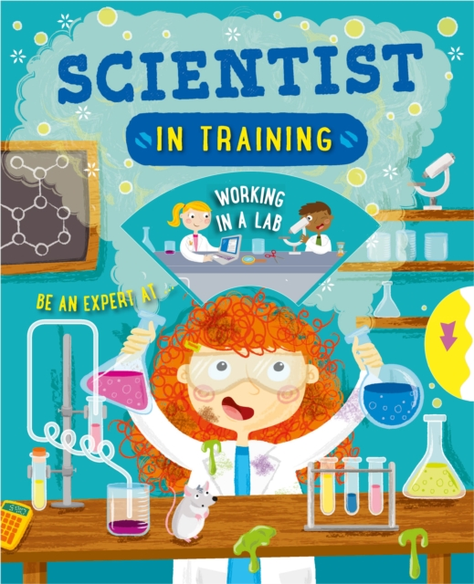 Cover for: Scientist in Training