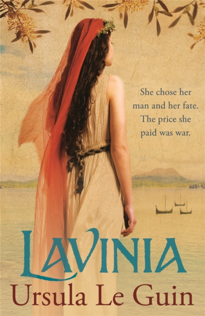 Cover for: Lavinia