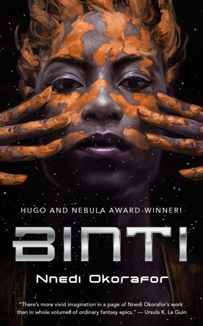 Image for Binti (Binti #1)