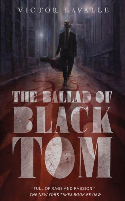 Image for The Ballad of Black Tom