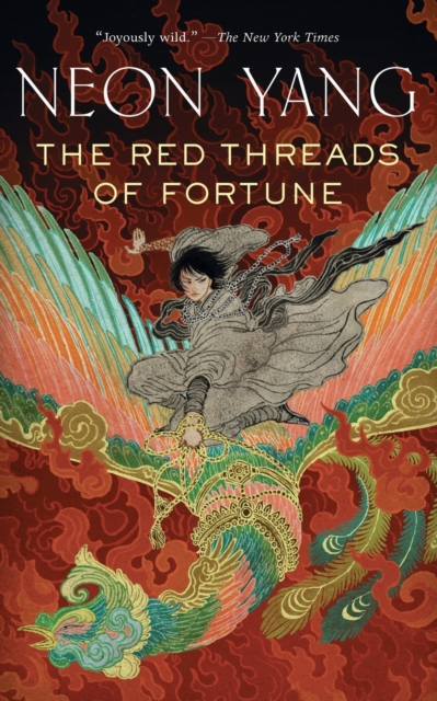 Image for The Red Threads of Fortune