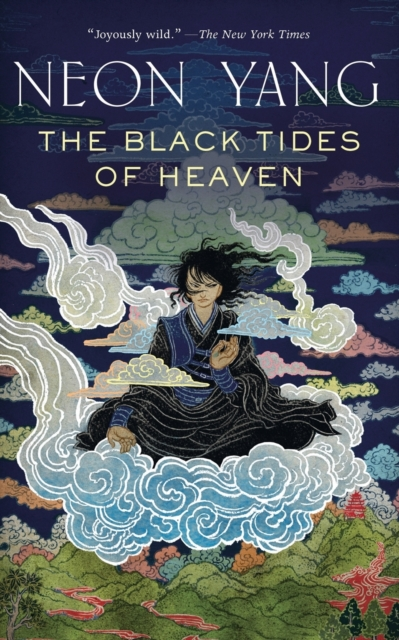 Image for The Black Tides of Heaven
