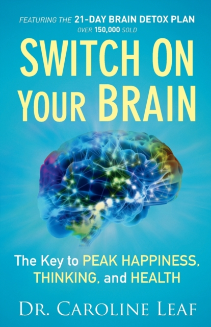 Switch On Your Brain, 9780801018398