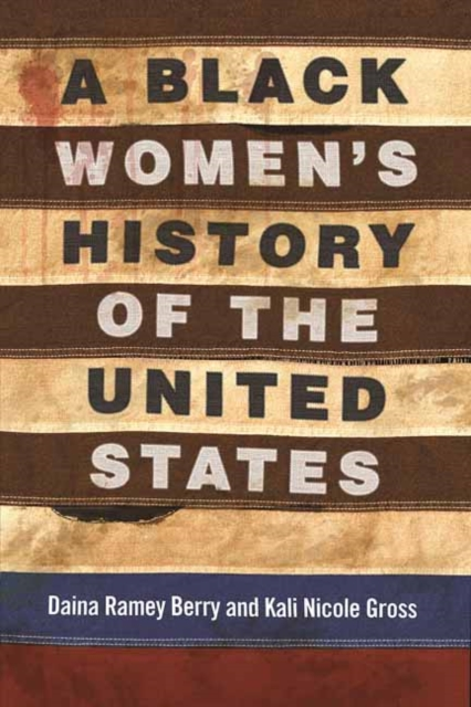 Image for A Black Women's History of the United States