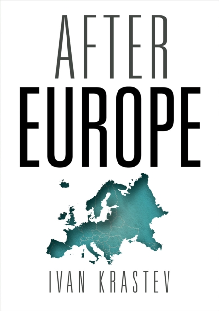 Cover for: After Europe