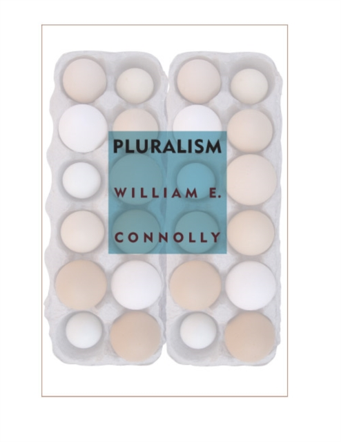 Image for Pluralism