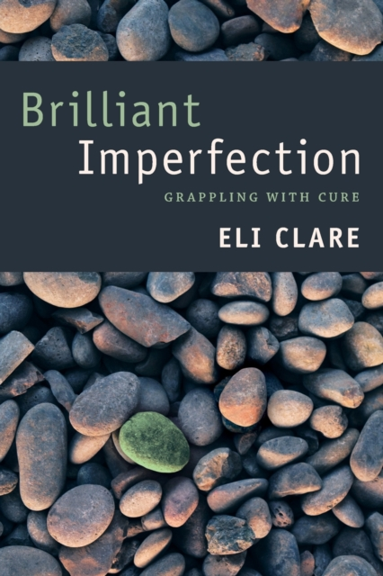 Cover for: Brilliant Imperfection : Grappling with Cure