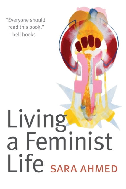 Image for Living a Feminist Life