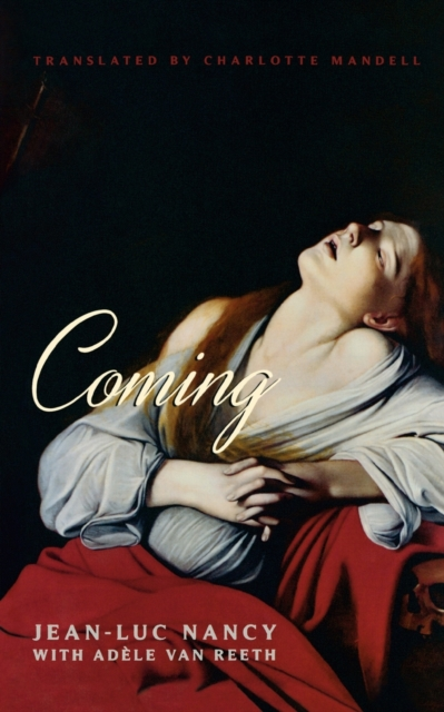 Cover for: Coming