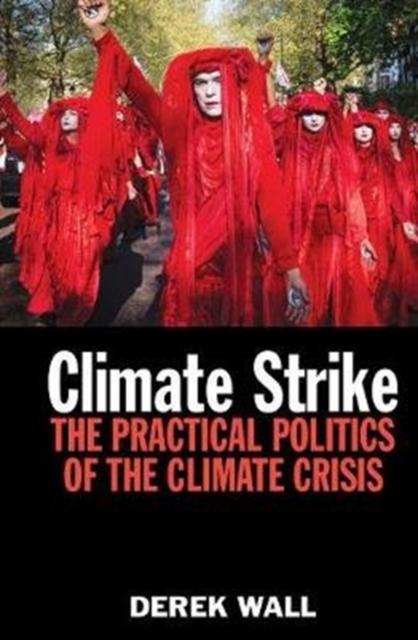 Cover for: Climate Strike : The Practical Politics of the Climate Crisis