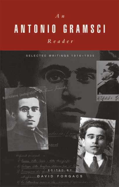 Image for A Gramsci Reader