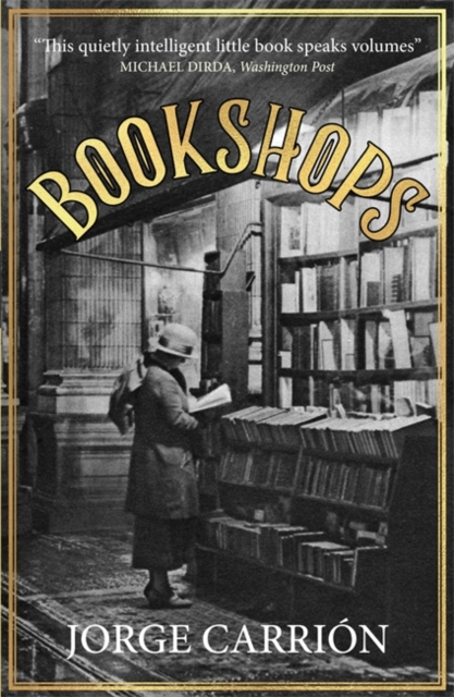 Cover for: Bookshops