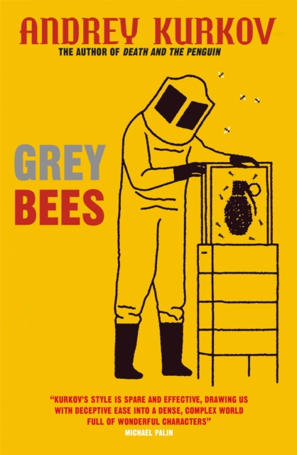 Image for Grey Bees
