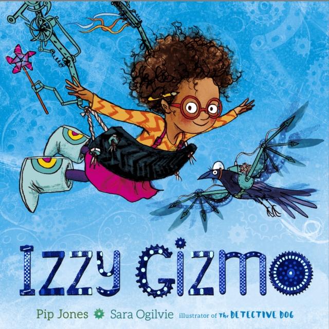 Image for Izzy Gizmo