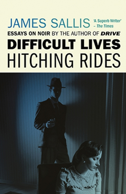 Cover for: Difficult Lives - Hitching Rides