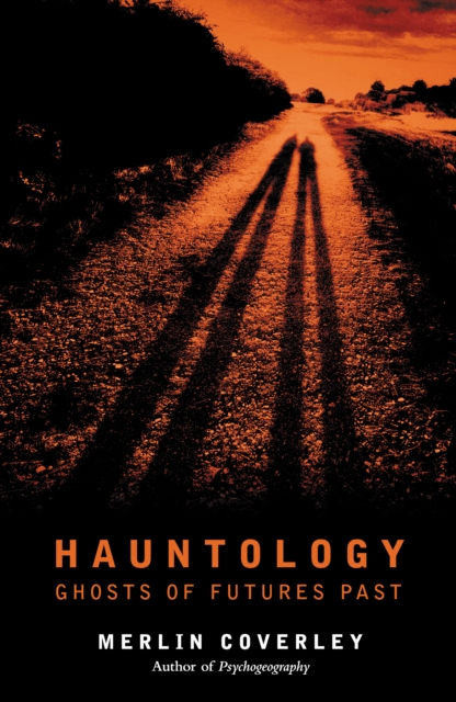 Cover for: Hauntology