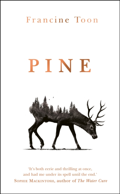 Cover for: Pine