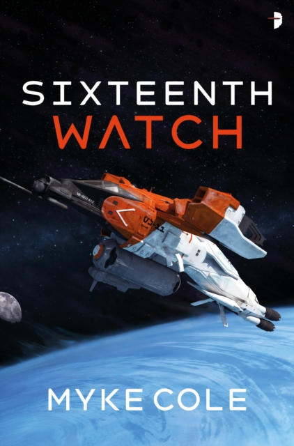 Cover for: Sixteenth Watch